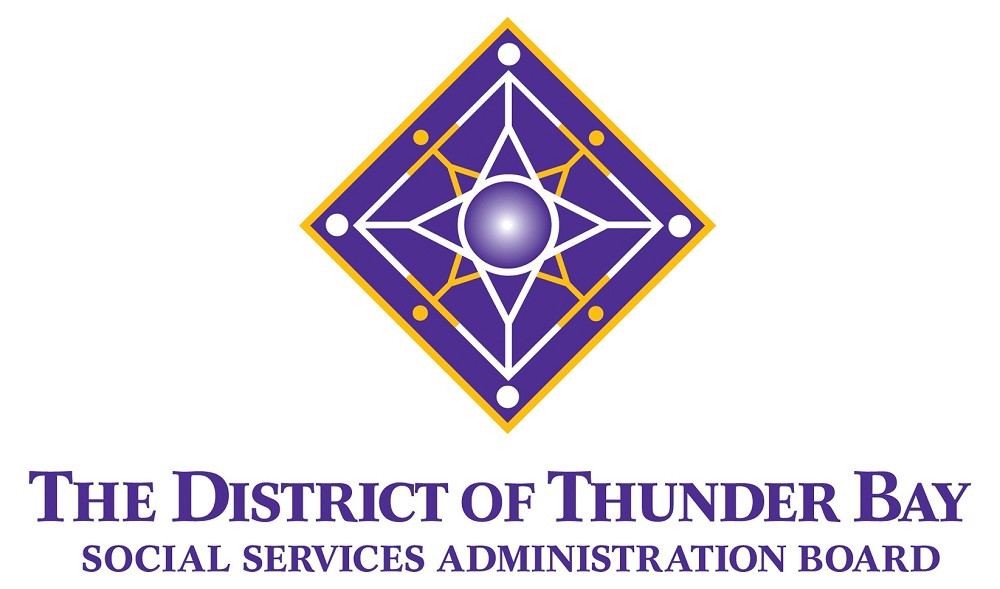 Thunder Bay Social Services Logo